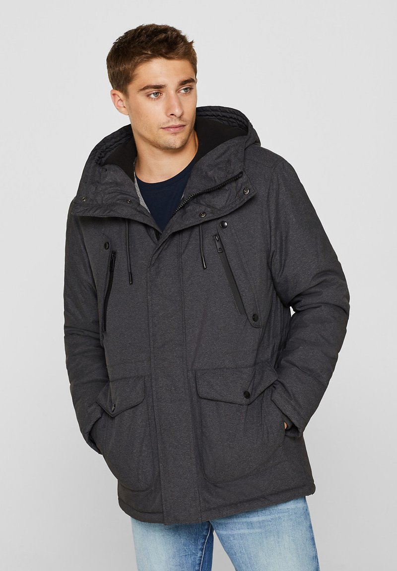edc by Esprit - Parka - gray