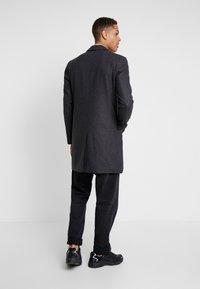 edc by Esprit - COAT - Cappotto classico - grey - 2