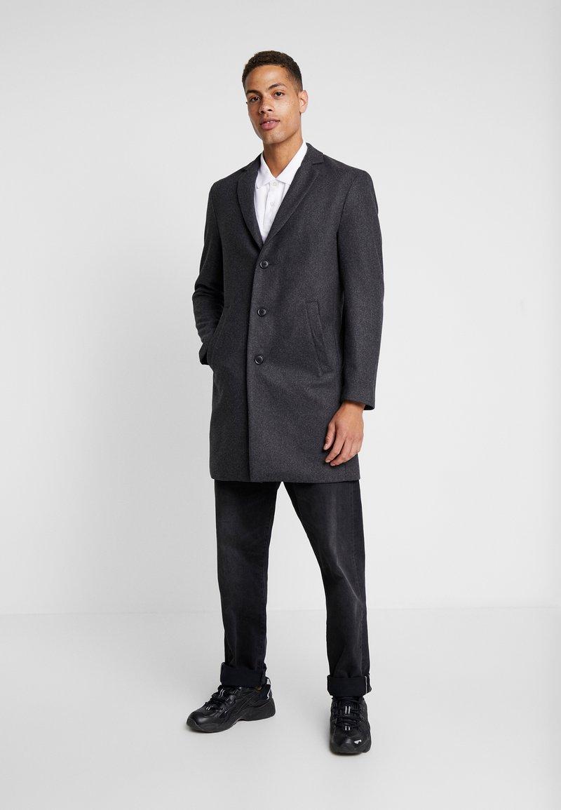 edc by Esprit - COAT - Cappotto classico - grey