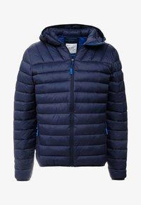 edc by Esprit - Zimní bunda - dark blue - 4