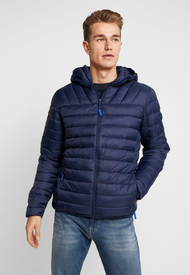 edc by Esprit - Zimní bunda - dark blue