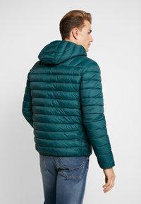 edc by Esprit - Zimní bunda - dark green - 2