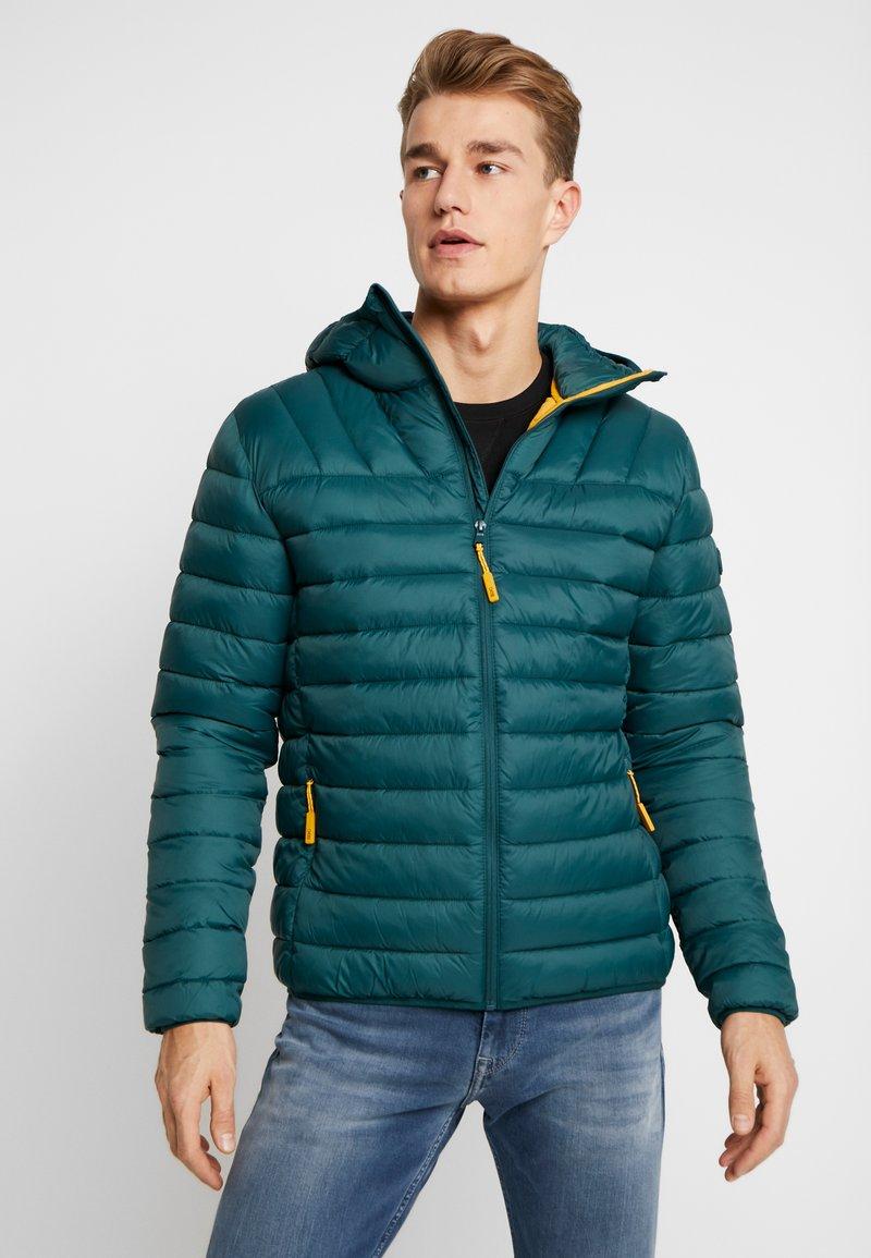 edc by Esprit - Zimní bunda - dark green