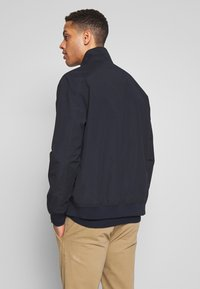 edc by Esprit - BASIC BOMBER* - Bomberjacka - dark blue - 2