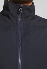 edc by Esprit - BASIC BOMBER* - Bomberjacka - dark blue - 4