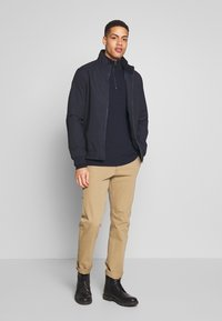 edc by Esprit - BASIC BOMBER* - Bomberjacka - dark blue - 1