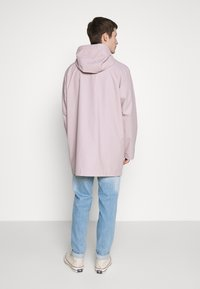 edc by Esprit - RAIN COAT - Impermeabile - light pink - 2