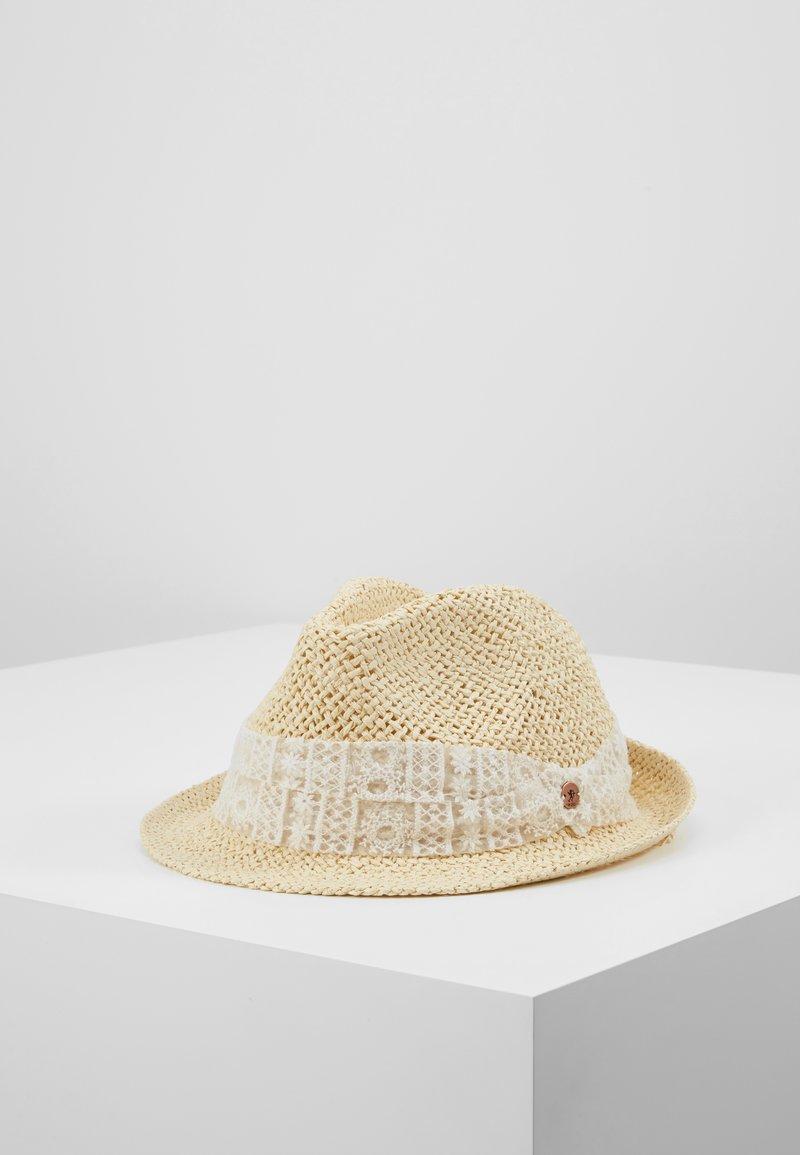 edc by Esprit - TRILBY - Hut - cream/beige