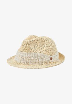 TRILBY - Chapeau - cream/beige