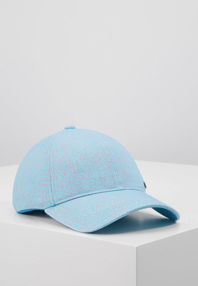 MEMPHISBASE - Cap - turquoise