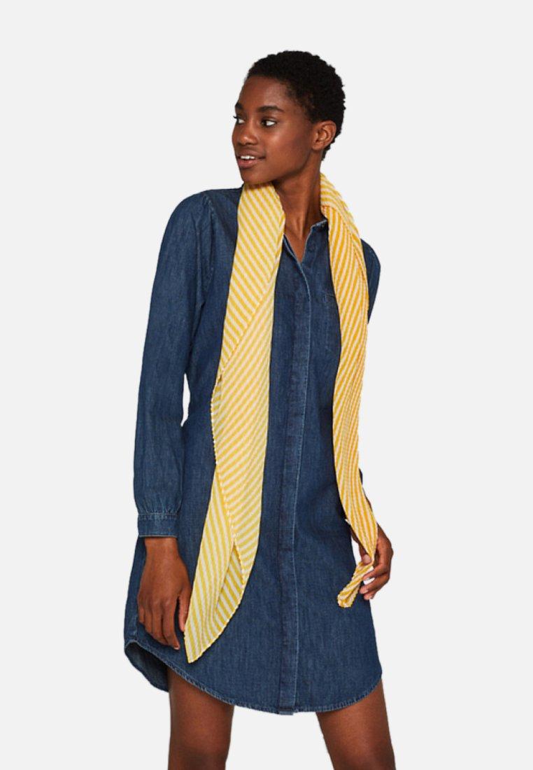 edc by Esprit - Sjaal - yellow