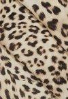 edc by Esprit - LEO PRINT SCARF - Schal - beige