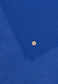 edc by Esprit - SOLID SCARF - Sjal - dark blue - 2