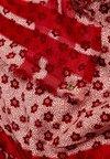 edc by Esprit - MIT BLUMEN-PRINT - Snood - blush