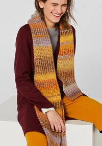 edc by Esprit - Schal - amber yellow - 1