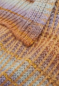 edc by Esprit - Schal - amber yellow - 3