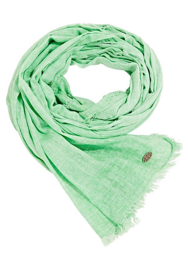 Écharpe - light green