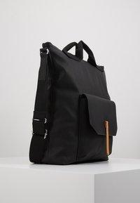 edc by Esprit - AICO SHOULDERBAG - Tote bag - black - 3