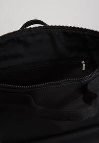 edc by Esprit - AICO SHOULDERBAG - Tote bag - black - 4
