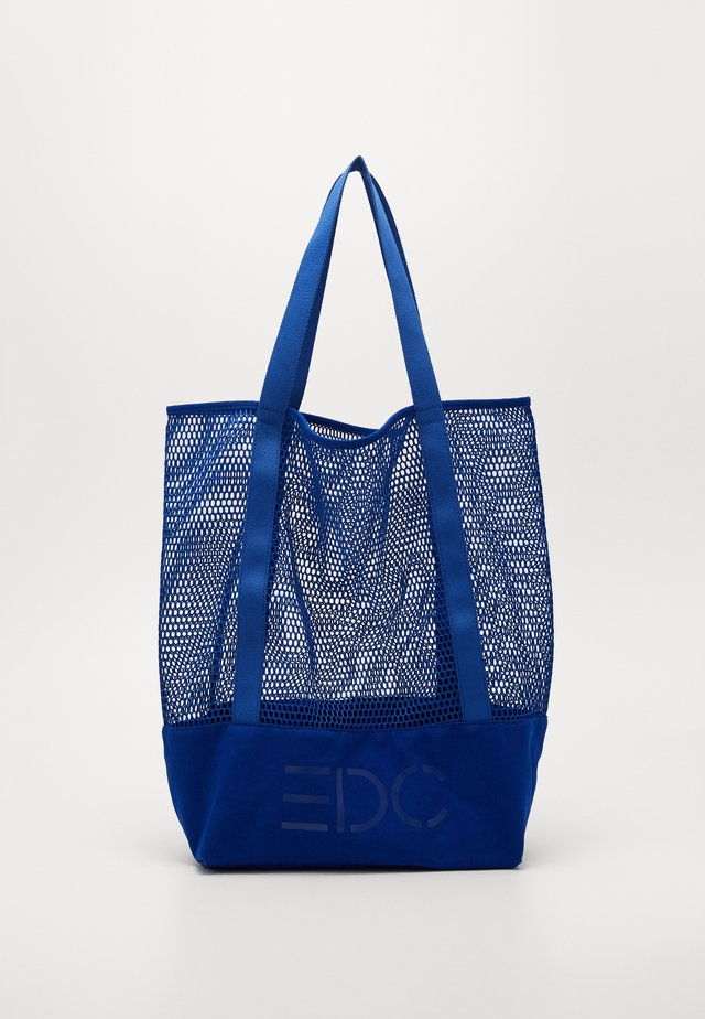 DAYTON SHOPPER - Shopper - bright blue