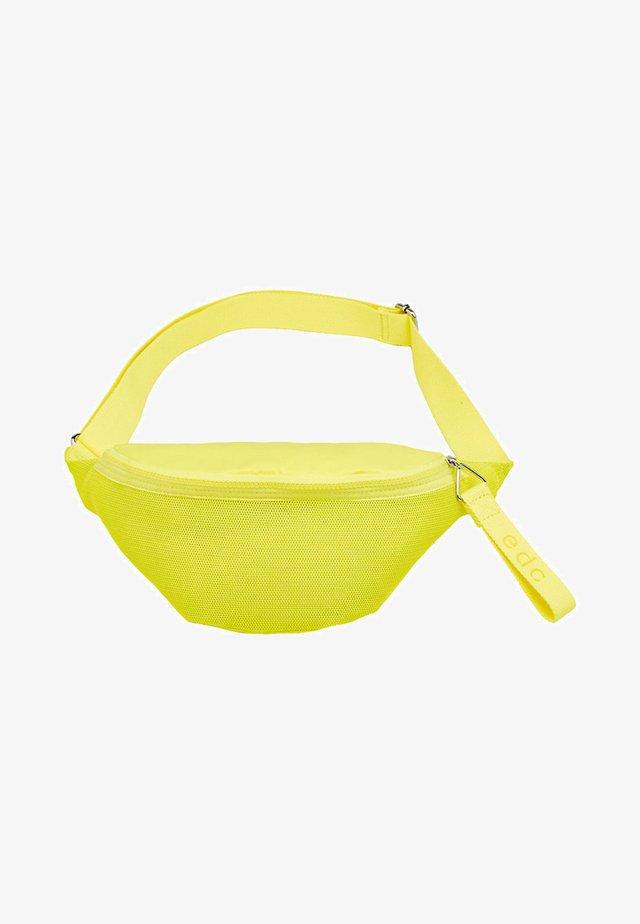 Bæltetasker - lime yellow
