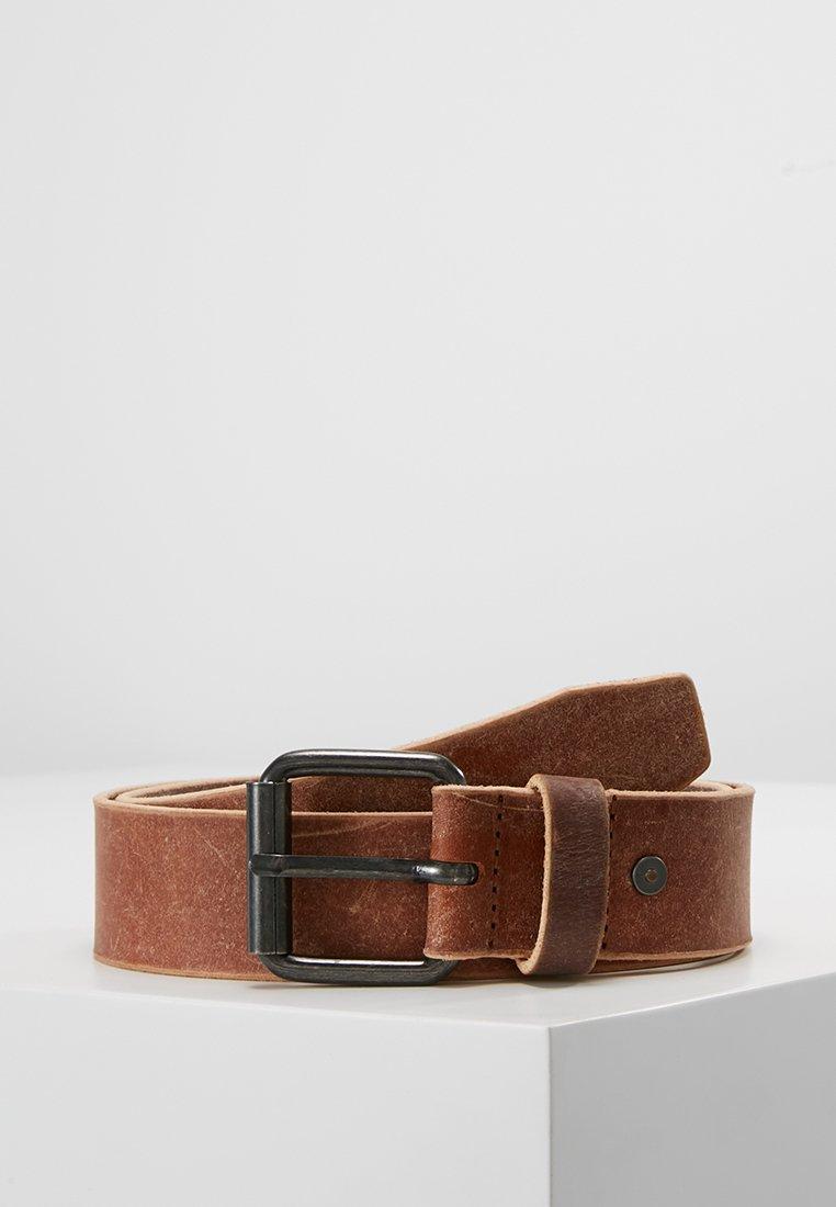 edc by Esprit - ROLLER  - Belt - rust brown