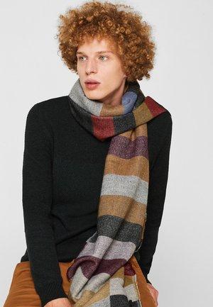 Sjal / Tørklæder - medium grey