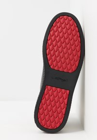 Ed Hardy - NEW BEAST TOP - Sneaker high - black/gold - 4