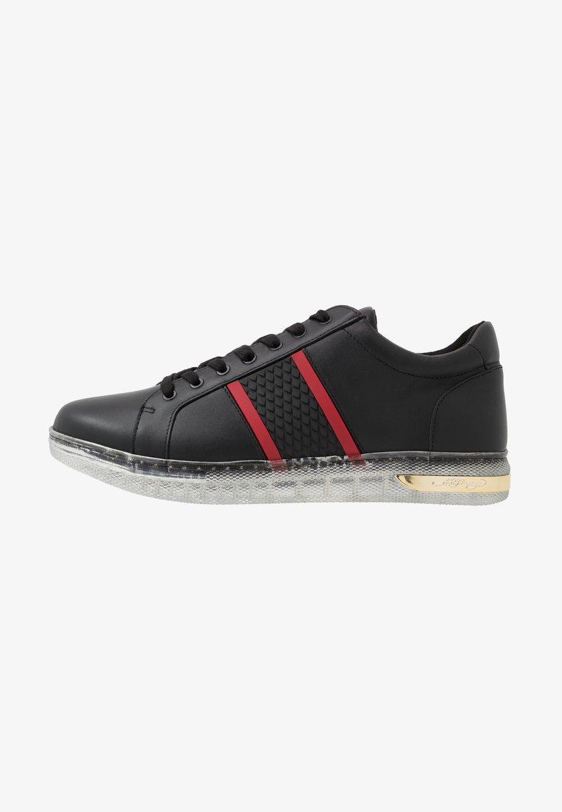 Ed Hardy - CLEAR BLADE - Sneaker low - black