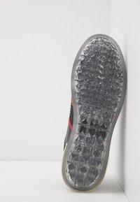 Ed Hardy - CLEAR BLADE - Sneaker low - black - 4