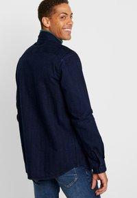 Edwin - LABOUR  - Koszula - indigo - 2