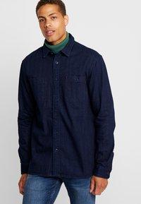 Edwin - LABOUR  - Koszula - indigo - 0