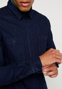 Edwin - LABOUR  - Koszula - indigo - 5