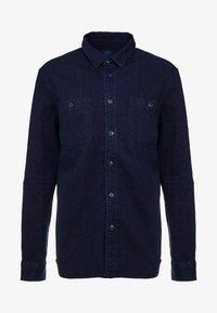 Edwin - LABOUR  - Koszula - indigo - 4