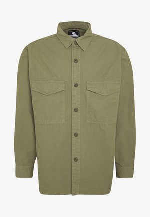 BIG SHIRT  - Camicia - military green