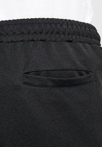 Edwin - TRAINING PANT - Pantalon de survêtement - black - 5