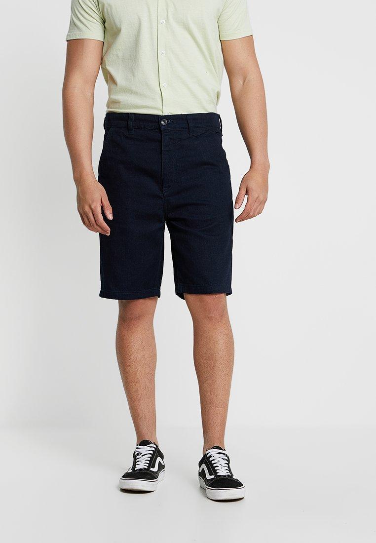 Edwin - UNIVERSE BERMUDA - Shorts - garment wash