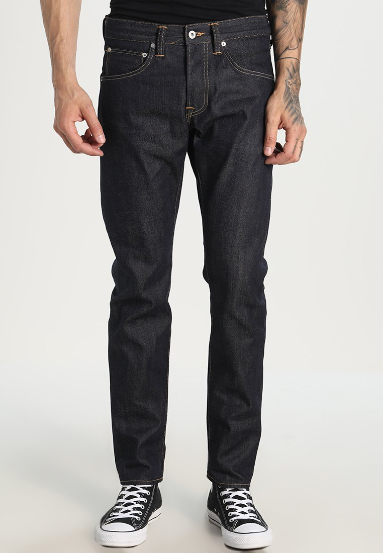 Edwin - ED-55 REGULAR TAPERED - Jeans Straight Leg - unwashed