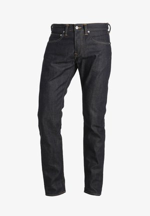 ED-55 REGULAR TAPERED - Straight leg jeans - unwashed