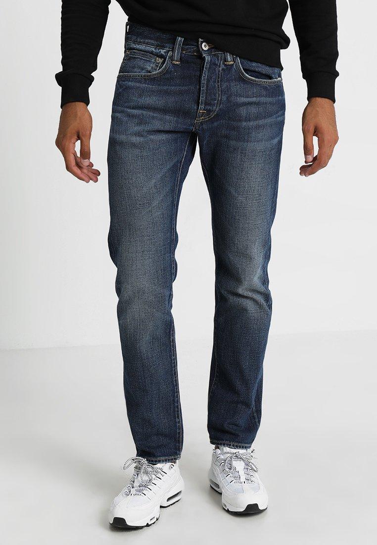 Edwin - ED-55  - Straight leg jeans - hikaru wash