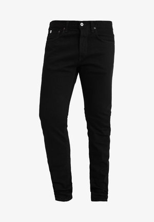 CLASSIC DROP CROTCH - Jeans Tapered Fit - black