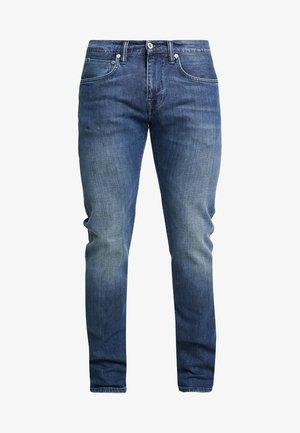 ED-55 REGULAR TAPERED - Jeans a sigaretta - blue denim