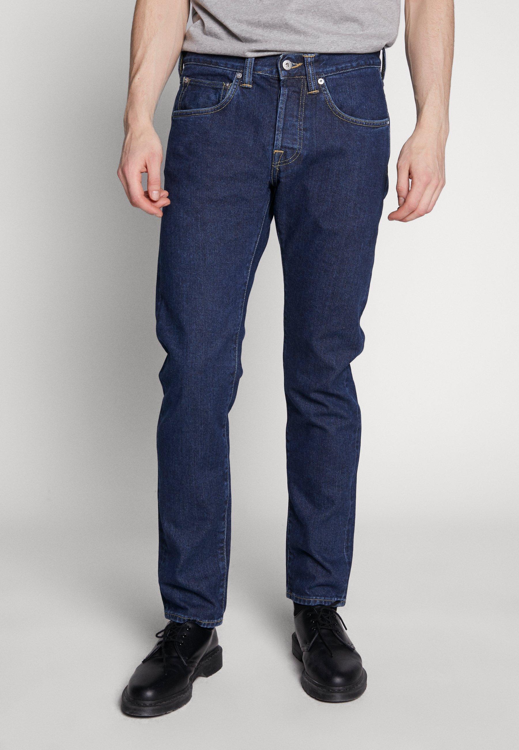 Edwin Jeansy Straight Leg - blue denim