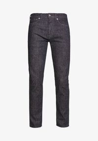 Edwin - Slim fit jeans - rinsed yuuki blue denim - 4