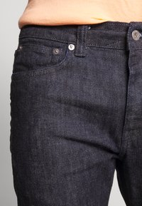 Edwin - Slim fit jeans - rinsed yuuki blue denim - 3