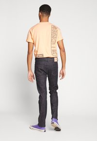 Edwin - Slim fit jeans - rinsed yuuki blue denim - 2