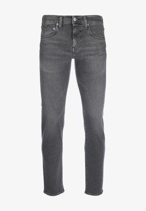 AYANO - Straight leg jeans - black