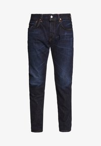 Edwin - Jeans a sigaretta - dark blue denim - 4