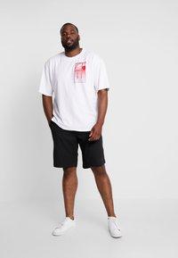 Edwin - T-shirt con stampa - white - 1