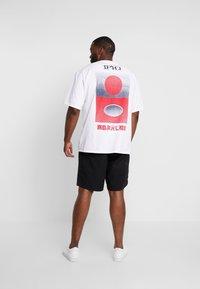 Edwin - T-shirt con stampa - white - 2